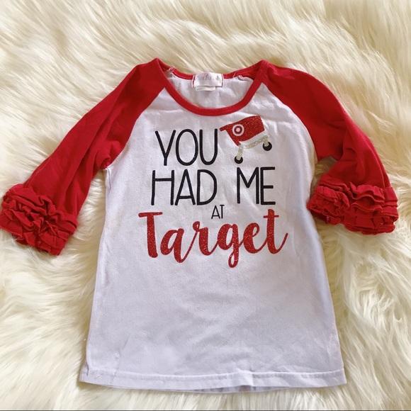 Love Mardi Gras Toddler Girls T Shirt Kids Cotton Short Sleeve Ruffle Tee